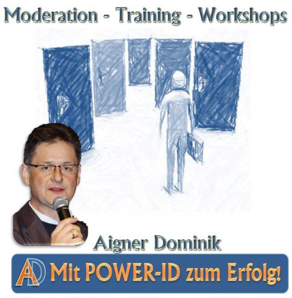 POWERidCOACH, Dominik Aigner